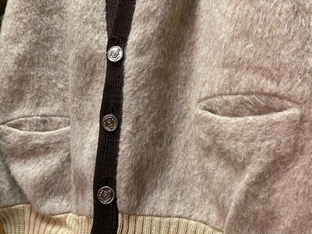 11月4日(水)マグネッツ大阪店Vintage入荷日!! #2 トラッド編!! FurVest,MidWestern,Mohair,GabaJKT,WoolCoat!!_c0078587_13524769.jpg