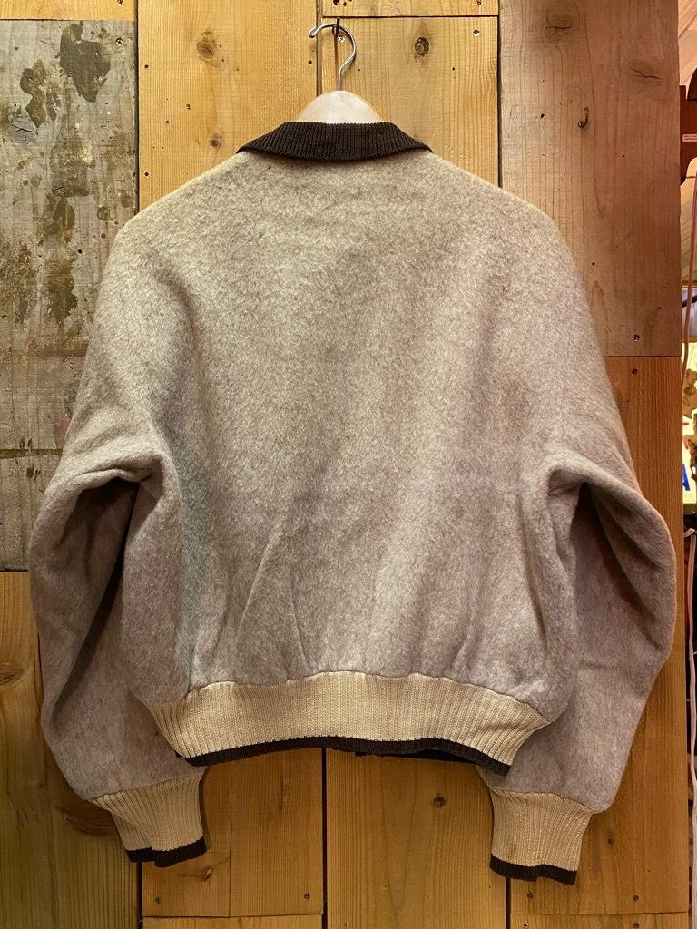 11月4日(水)マグネッツ大阪店Vintage入荷日!! #2 トラッド編!! FurVest,MidWestern,Mohair,GabaJKT,WoolCoat!!_c0078587_13525288.jpg