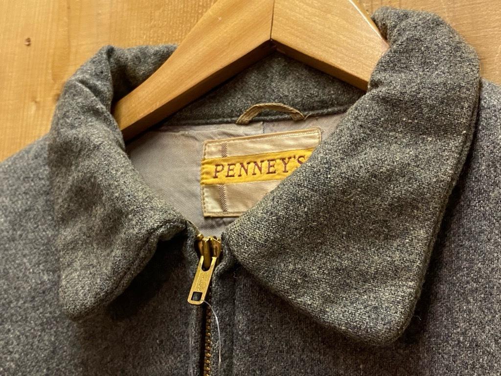 11月4日(水)マグネッツ大阪店Vintage入荷日!! #2 トラッド編!! FurVest,MidWestern,Mohair,GabaJKT,WoolCoat!!_c0078587_13555722.jpg