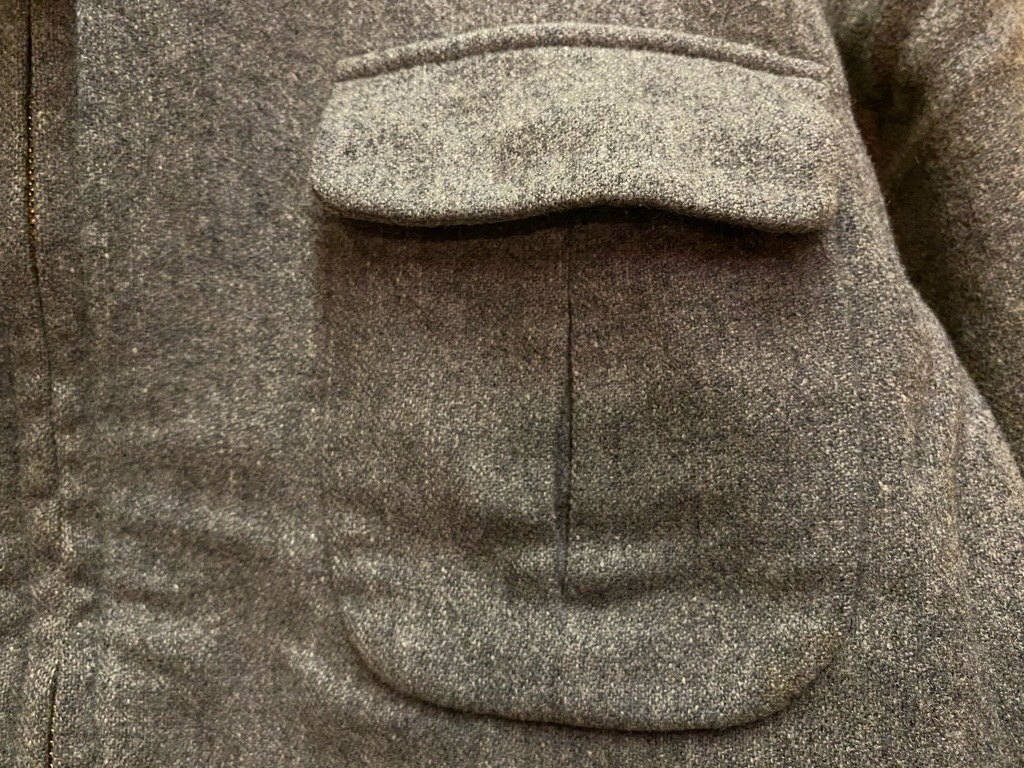 11月4日(水)マグネッツ大阪店Vintage入荷日!! #2 トラッド編!! FurVest,MidWestern,Mohair,GabaJKT,WoolCoat!!_c0078587_13555838.jpg
