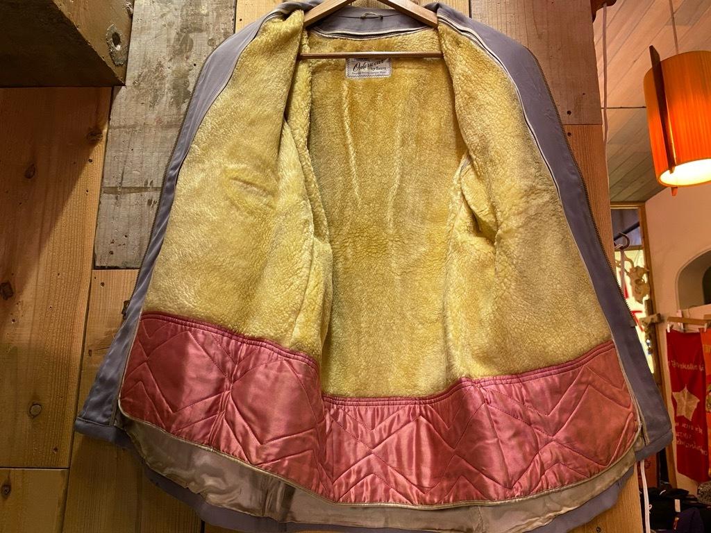 11月4日(水)マグネッツ大阪店Vintage入荷日!! #2 トラッド編!! FurVest,MidWestern,Mohair,GabaJKT,WoolCoat!!_c0078587_13565133.jpg