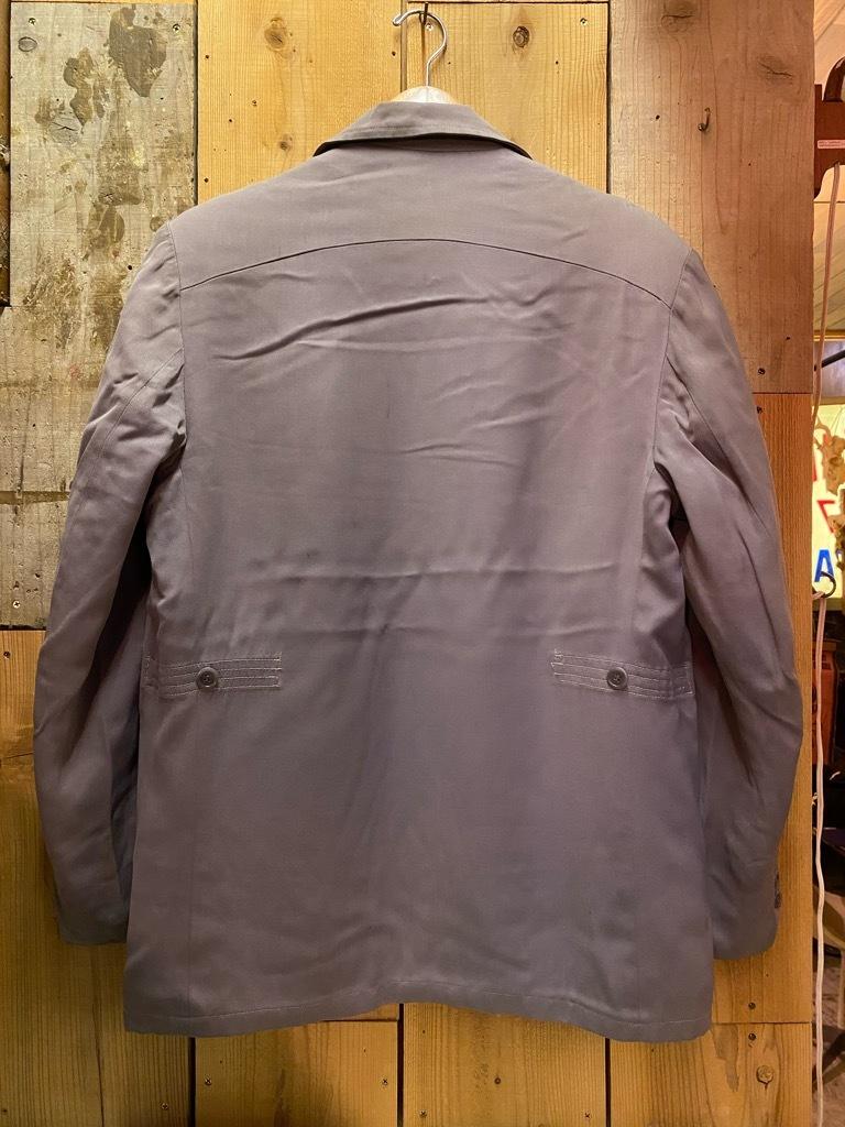 11月4日(水)マグネッツ大阪店Vintage入荷日!! #2 トラッド編!! FurVest,MidWestern,Mohair,GabaJKT,WoolCoat!!_c0078587_13565538.jpg