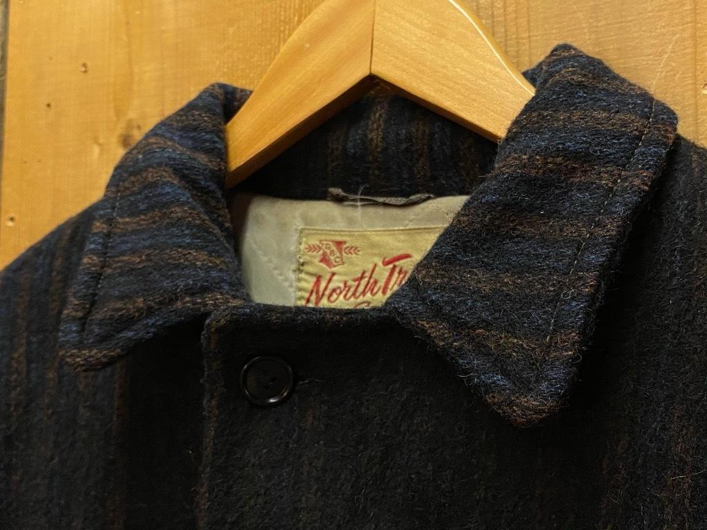 11月4日(水)マグネッツ大阪店Vintage入荷日!! #2 トラッド編!! FurVest,MidWestern,Mohair,GabaJKT,WoolCoat!!_c0078587_13583667.jpg