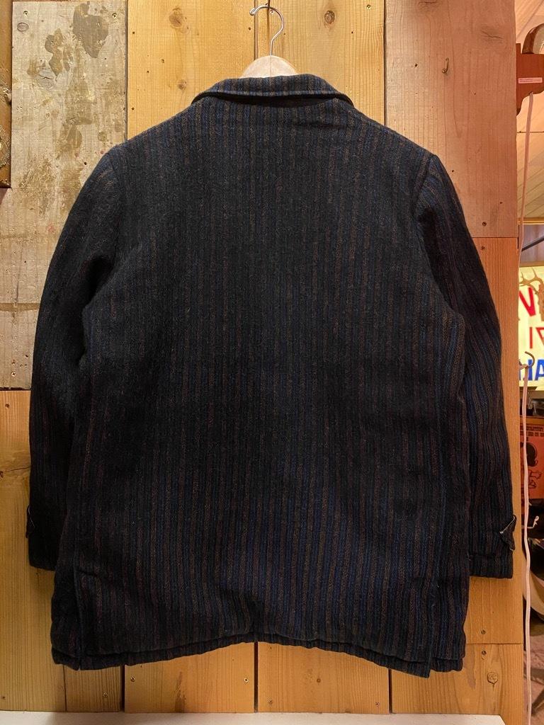 11月4日(水)マグネッツ大阪店Vintage入荷日!! #2 トラッド編!! FurVest,MidWestern,Mohair,GabaJKT,WoolCoat!!_c0078587_13584275.jpg