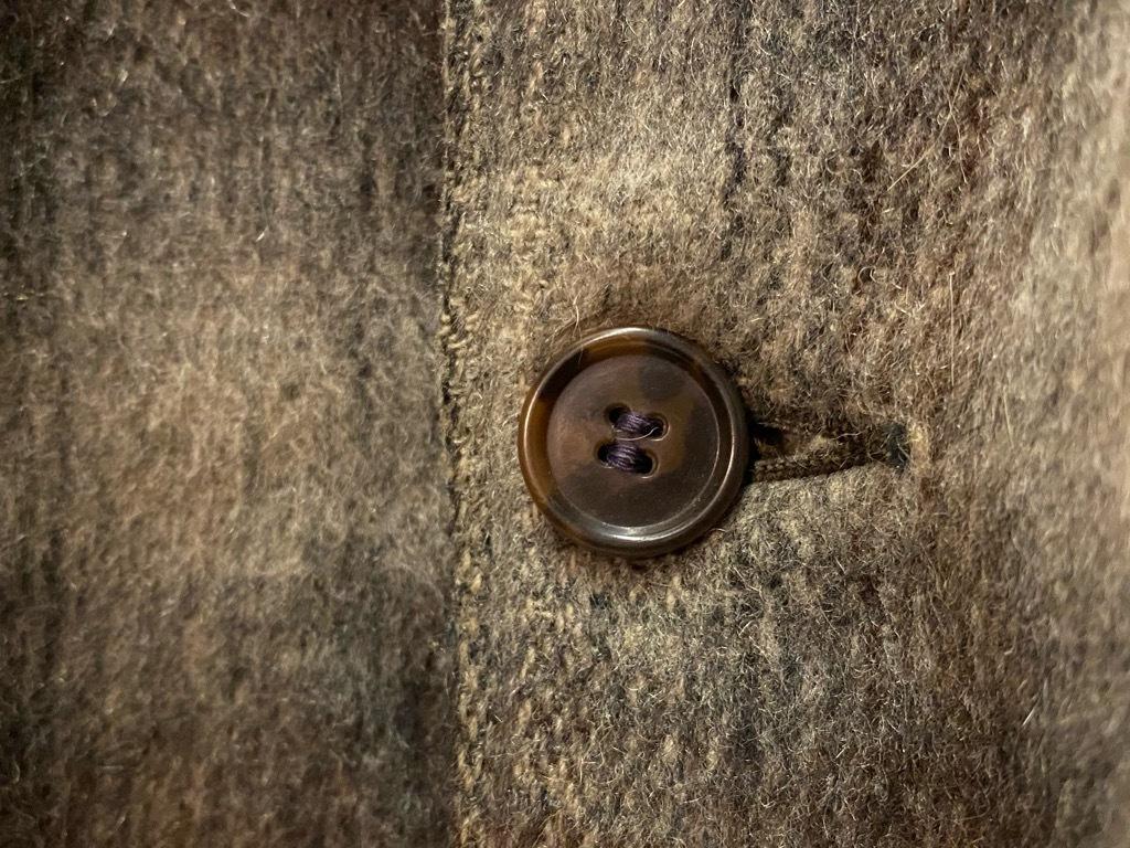 11月4日(水)マグネッツ大阪店Vintage入荷日!! #2 トラッド編!! FurVest,MidWestern,Mohair,GabaJKT,WoolCoat!!_c0078587_13594375.jpg
