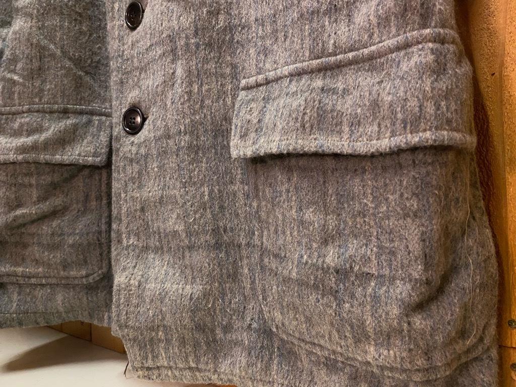 11月4日(水)マグネッツ大阪店Vintage入荷日!! #2 トラッド編!! FurVest,MidWestern,Mohair,GabaJKT,WoolCoat!!_c0078587_14003827.jpg