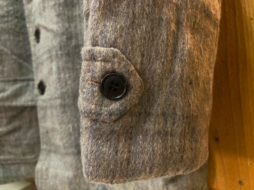 11月4日(水)マグネッツ大阪店Vintage入荷日!! #2 トラッド編!! FurVest,MidWestern,Mohair,GabaJKT,WoolCoat!!_c0078587_14003977.jpg
