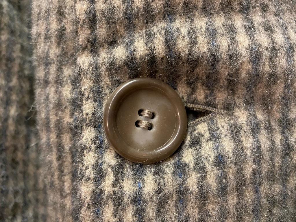 11月4日(水)マグネッツ大阪店Vintage入荷日!! #2 トラッド編!! FurVest,MidWestern,Mohair,GabaJKT,WoolCoat!!_c0078587_14020117.jpg