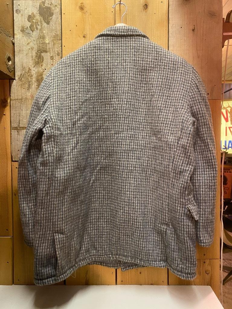 11月4日(水)マグネッツ大阪店Vintage入荷日!! #2 トラッド編!! FurVest,MidWestern,Mohair,GabaJKT,WoolCoat!!_c0078587_14020762.jpg