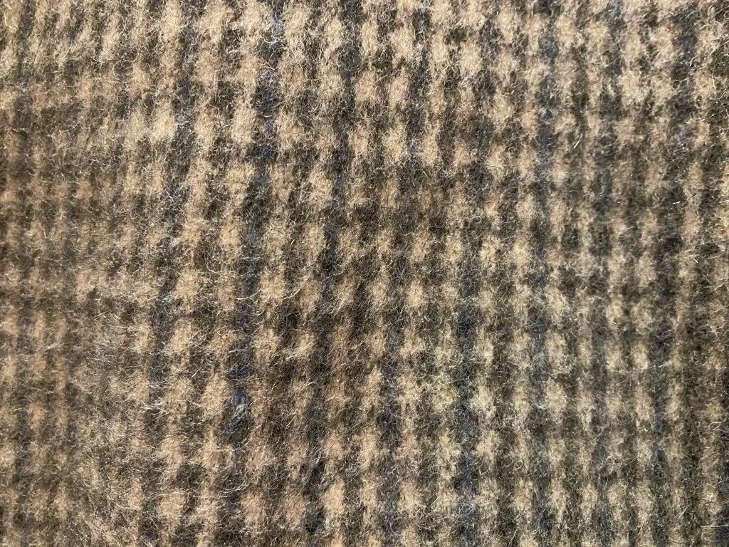 11月4日(水)マグネッツ大阪店Vintage入荷日!! #2 トラッド編!! FurVest,MidWestern,Mohair,GabaJKT,WoolCoat!!_c0078587_14020911.jpg