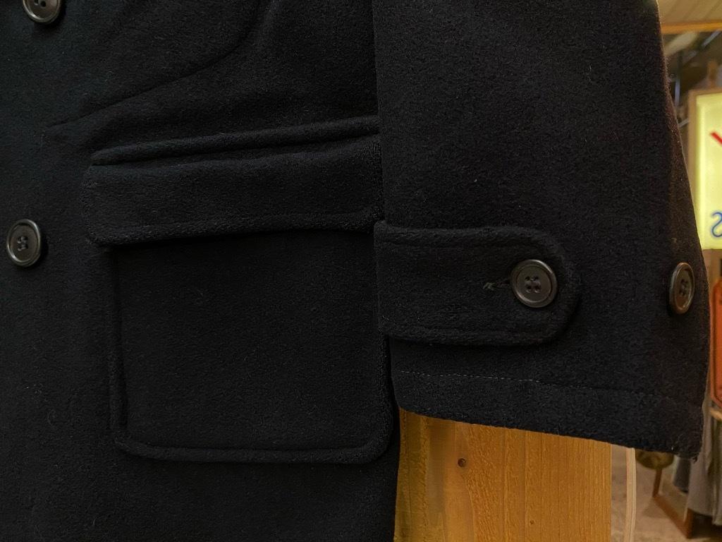 11月4日(水)マグネッツ大阪店Vintage入荷日!! #3 Hunting編!! gordon MackinawCoat,SportsCoat,30s Woolrich,50s RED WING_c0078587_15594271.jpg