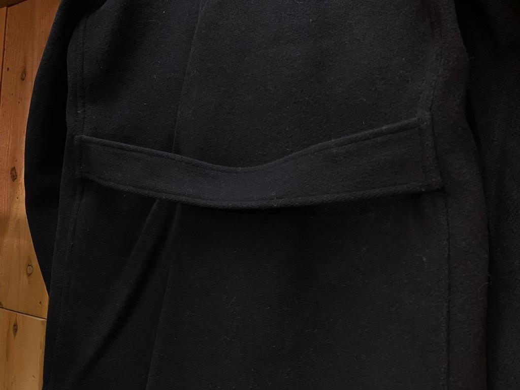 11月4日(水)マグネッツ大阪店Vintage入荷日!! #3 Hunting編!! gordon MackinawCoat,SportsCoat,30s Woolrich,50s RED WING_c0078587_15594795.jpg