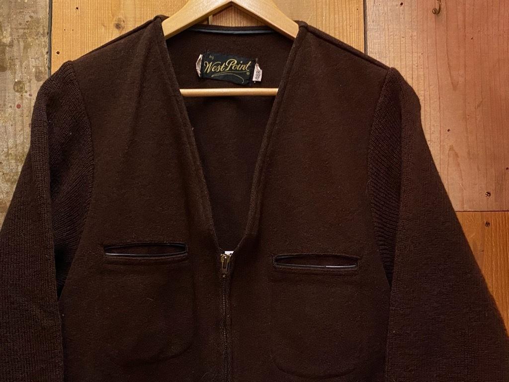 11月4日(水)マグネッツ大阪店Vintage入荷日!! #3 Hunting編!! gordon MackinawCoat,SportsCoat,30s Woolrich,50s RED WING_c0078587_16083644.jpg