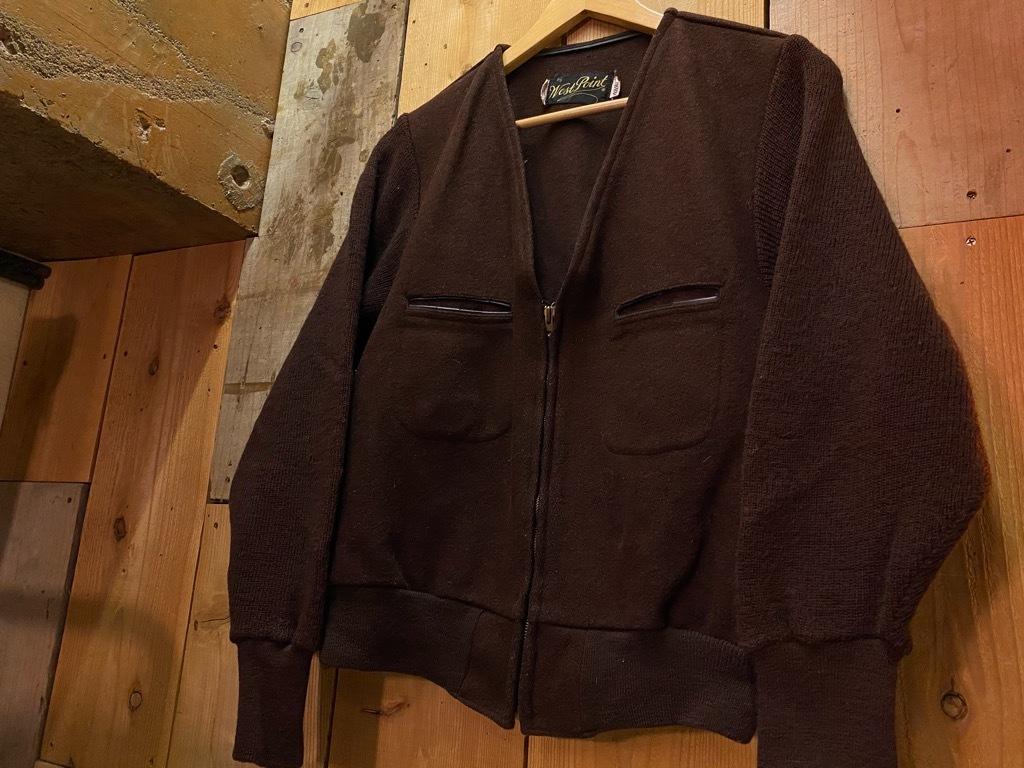 11月4日(水)マグネッツ大阪店Vintage入荷日!! #3 Hunting編!! gordon MackinawCoat,SportsCoat,30s Woolrich,50s RED WING_c0078587_16083855.jpg