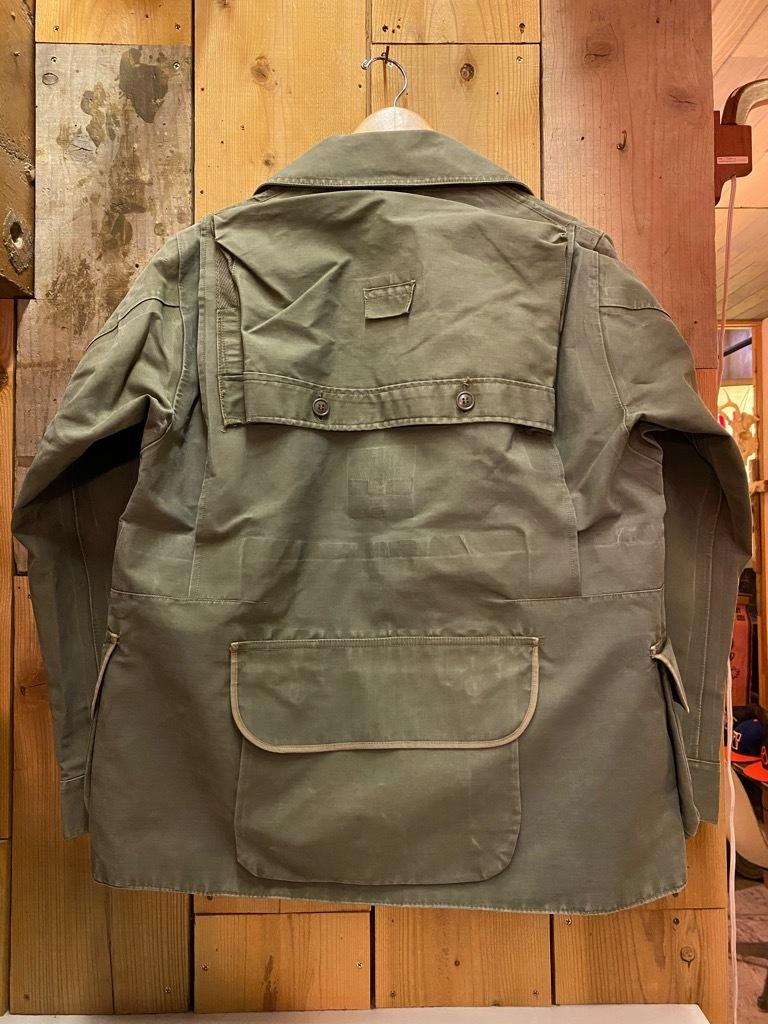 11月4日(水)マグネッツ大阪店Vintage入荷日!! #3 Hunting編!! gordon MackinawCoat,SportsCoat,30s Woolrich,50s RED WING_c0078587_16104346.jpg