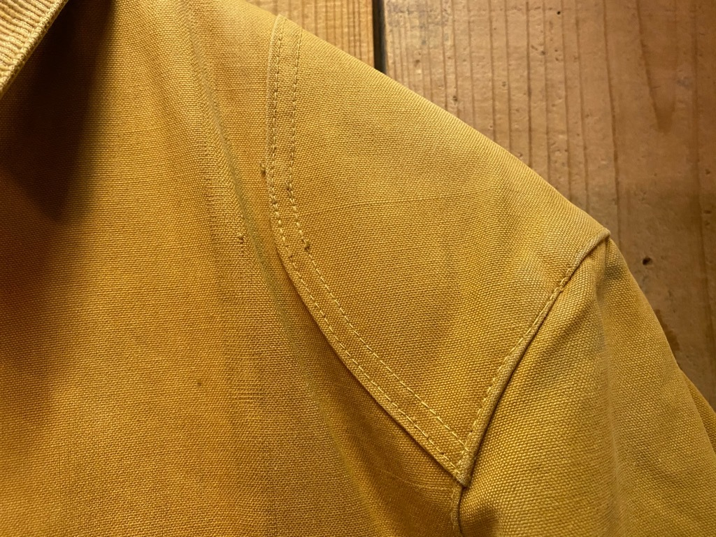 11月4日(水)マグネッツ大阪店Vintage入荷日!! #3 Hunting編!! gordon MackinawCoat,SportsCoat,30s Woolrich,50s RED WING_c0078587_16154765.jpg