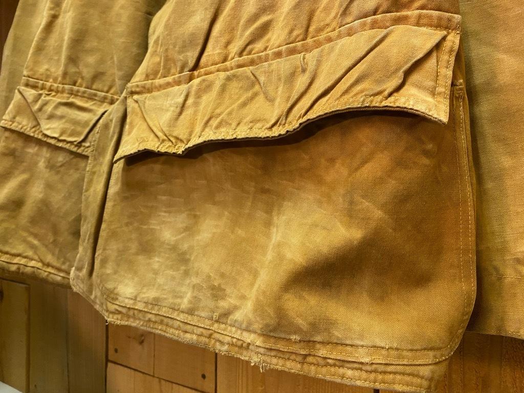 11月4日(水)マグネッツ大阪店Vintage入荷日!! #3 Hunting編!! gordon MackinawCoat,SportsCoat,30s Woolrich,50s RED WING_c0078587_16155209.jpg