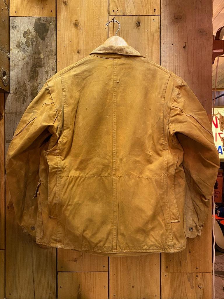 11月4日(水)マグネッツ大阪店Vintage入荷日!! #3 Hunting編!! gordon MackinawCoat,SportsCoat,30s Woolrich,50s RED WING_c0078587_16165544.jpg