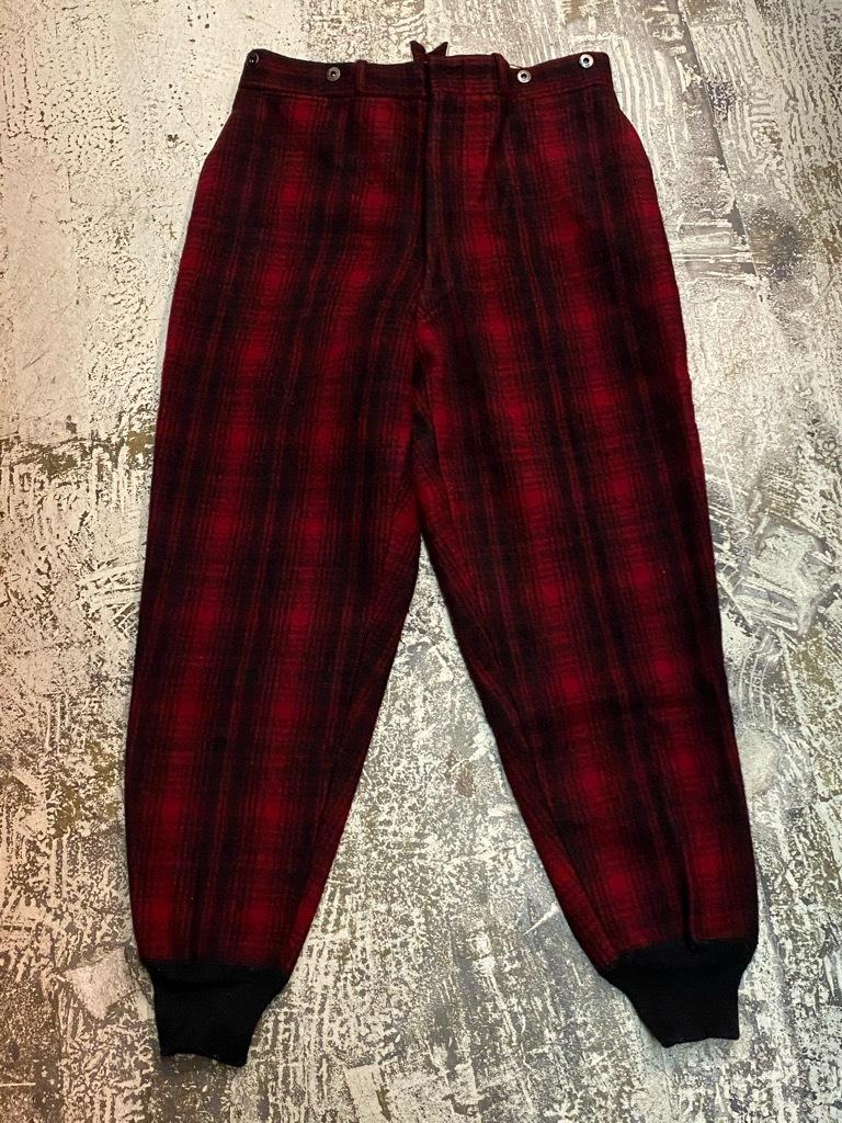 11月4日(水)マグネッツ大阪店Vintage入荷日!! #3 Hunting編!! gordon MackinawCoat,SportsCoat,30s Woolrich,50s RED WING_c0078587_16263218.jpg