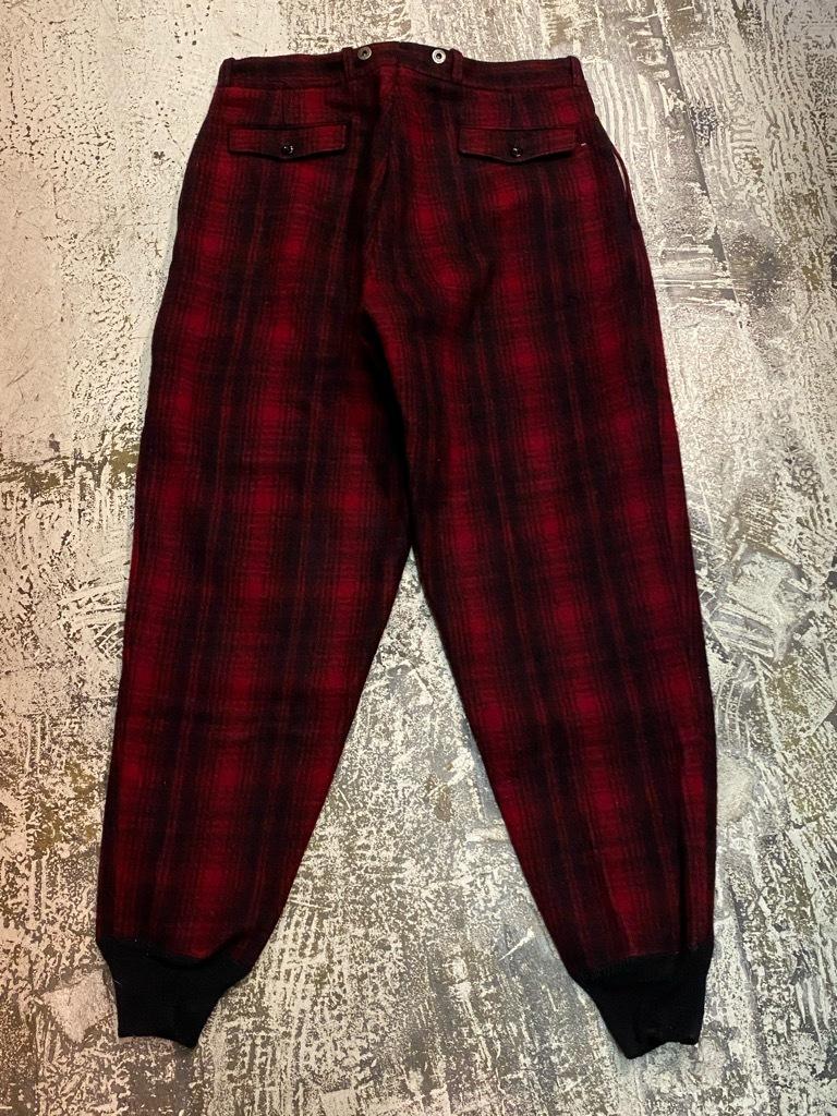 11月4日(水)マグネッツ大阪店Vintage入荷日!! #3 Hunting編!! gordon MackinawCoat,SportsCoat,30s Woolrich,50s RED WING_c0078587_16263469.jpg