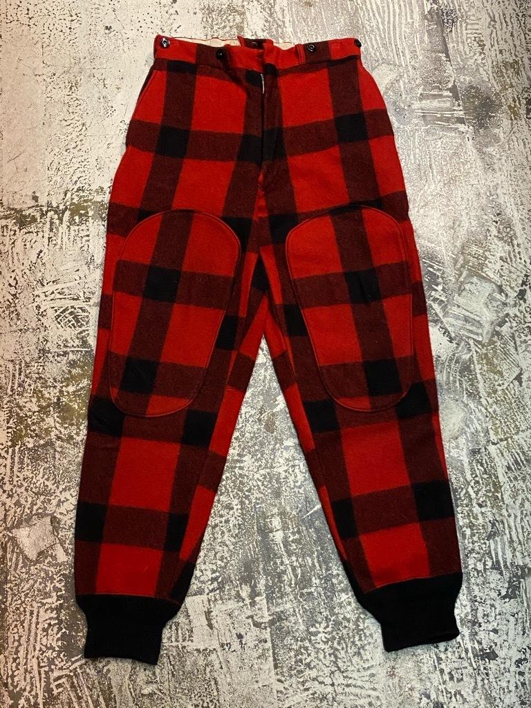 11月4日(水)マグネッツ大阪店Vintage入荷日!! #3 Hunting編!! gordon MackinawCoat,SportsCoat,30s Woolrich,50s RED WING_c0078587_16271447.jpg