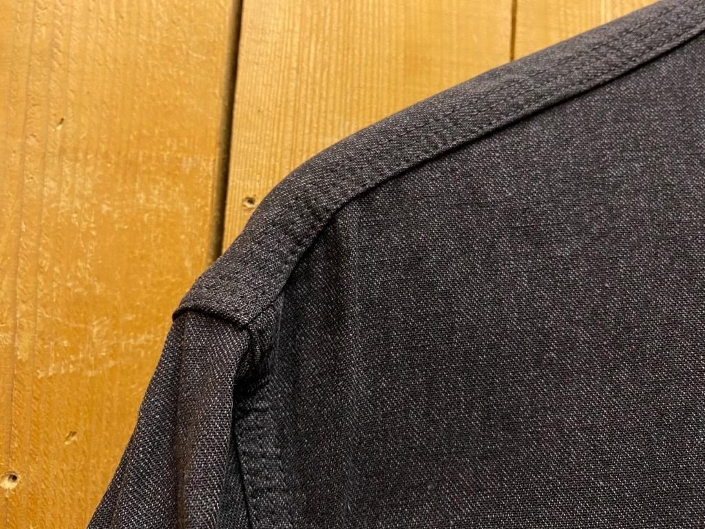 11月4日(水)マグネッツ大阪店Vintage入荷日!! #4 Work編!! FINCK\'S,HERCULES,SETLOW,PACEMAKER,BIG SMITH,OSHKOSH!!_c0078587_16495947.jpg