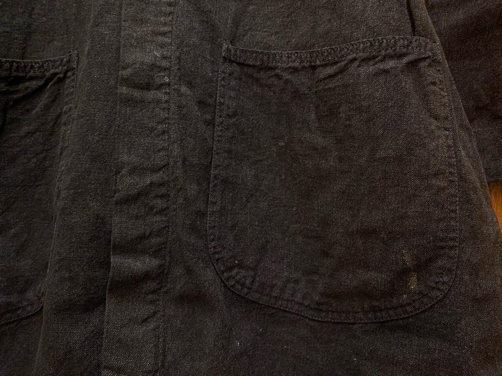 11月4日(水)マグネッツ大阪店Vintage入荷日!! #4 Work編!! FINCK\'S,HERCULES,SETLOW,PACEMAKER,BIG SMITH,OSHKOSH!!_c0078587_16500268.jpg