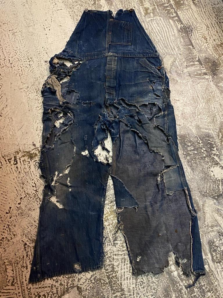 11月4日(水)マグネッツ大阪店Vintage入荷日!! #5ボロ!?編 20\'s~HorsehideCarCoat,LeatherSportsJKT,ScrapItem!!_c0078587_18243493.jpg