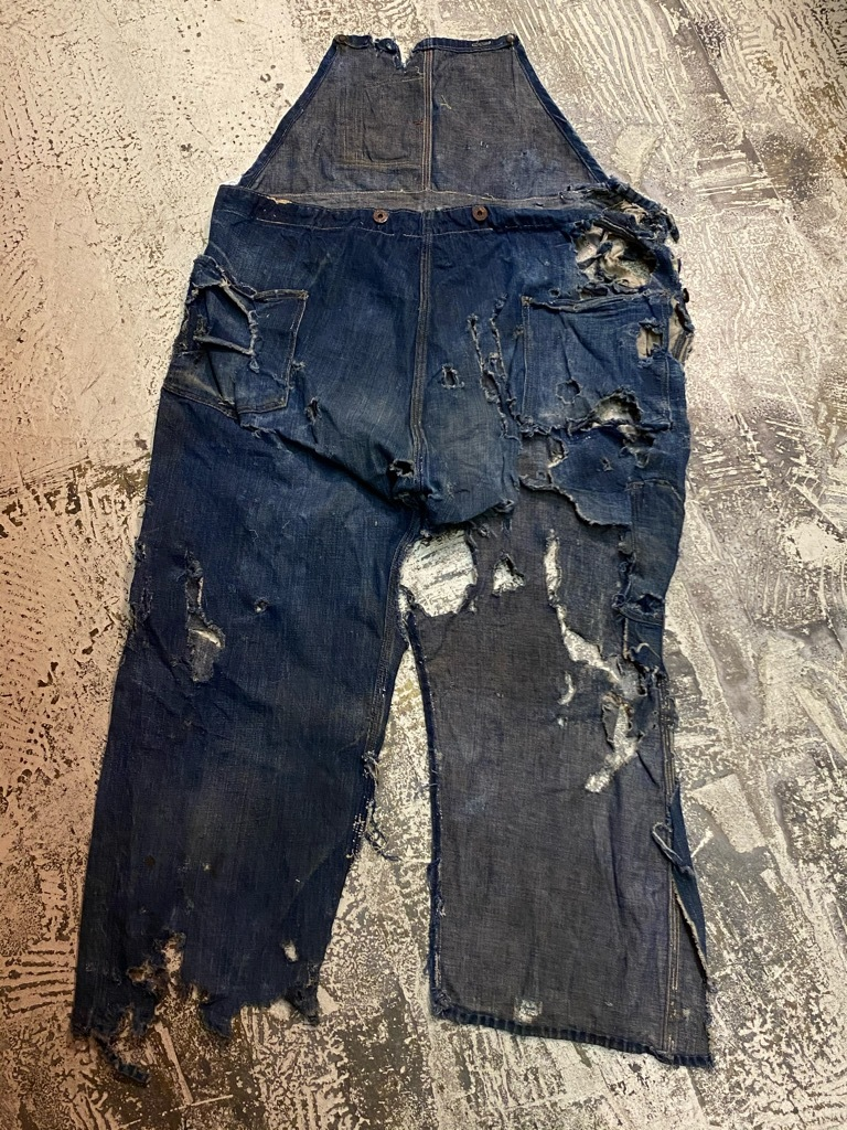11月4日(水)マグネッツ大阪店Vintage入荷日!! #5ボロ!?編 20\'s~HorsehideCarCoat,LeatherSportsJKT,ScrapItem!!_c0078587_18294655.jpg