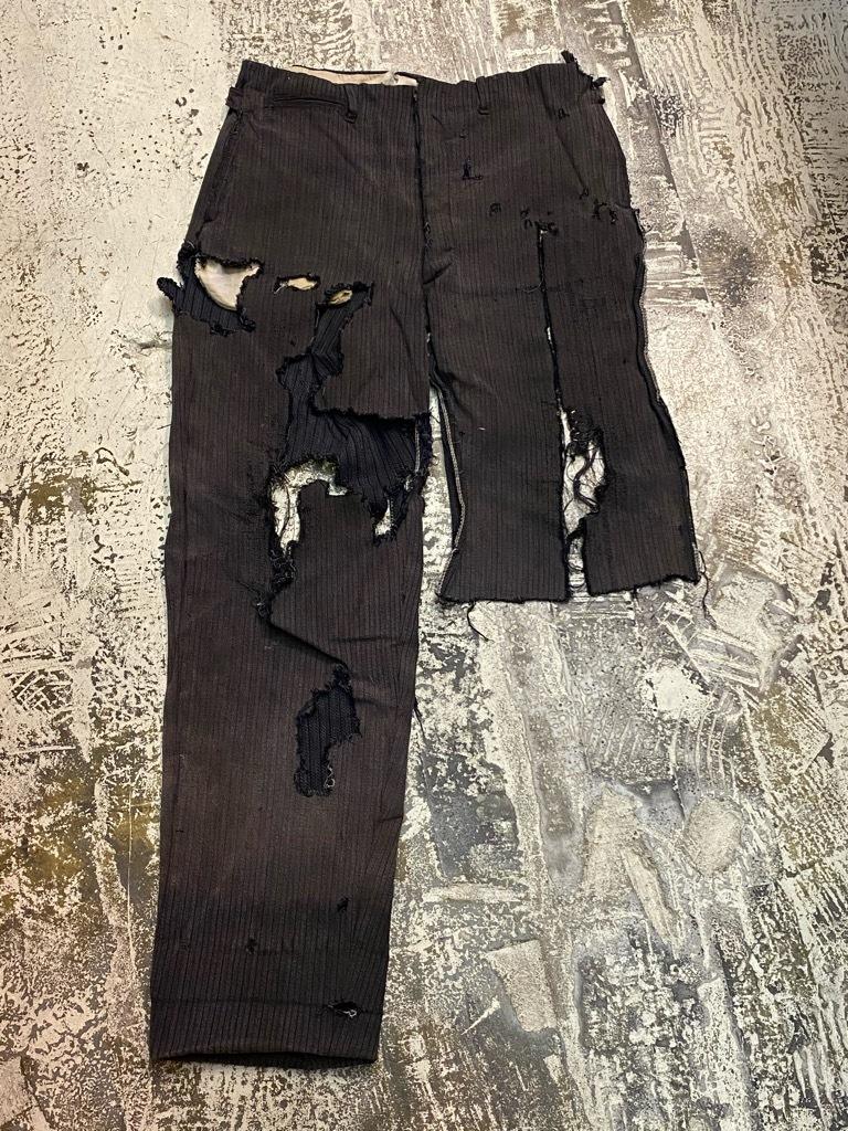 11月4日(水)マグネッツ大阪店Vintage入荷日!! #5ボロ!?編 20\'s~HorsehideCarCoat,LeatherSportsJKT,ScrapItem!!_c0078587_18325011.jpg