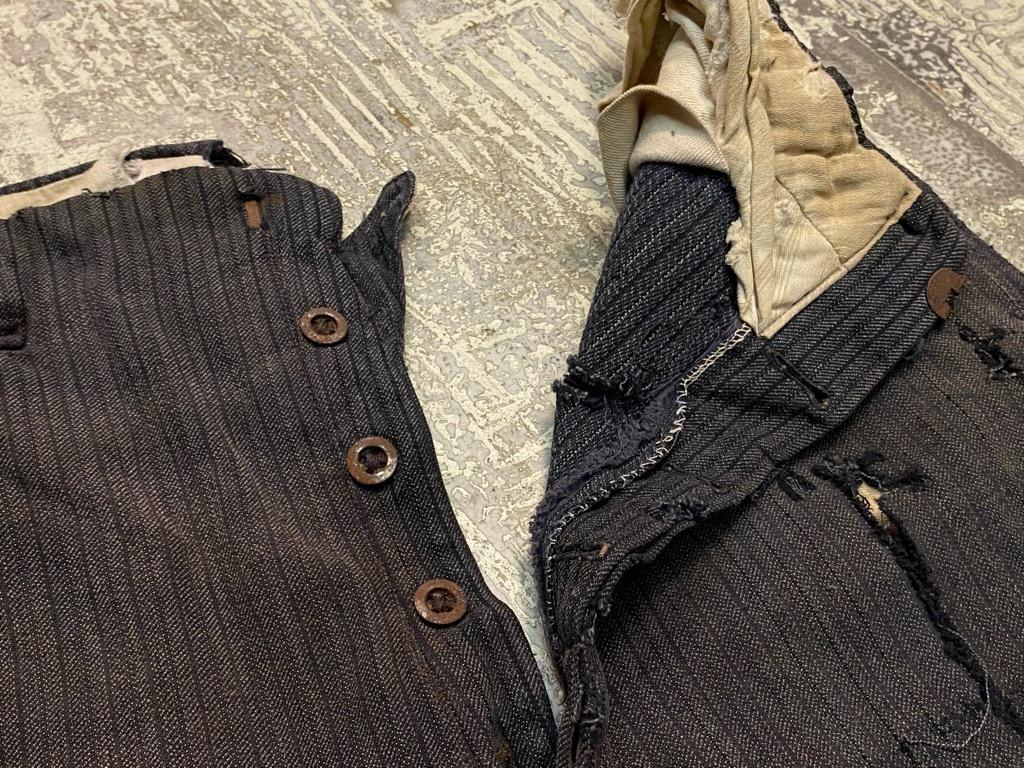 11月4日(水)マグネッツ大阪店Vintage入荷日!! #5ボロ!?編 20\'s~HorsehideCarCoat,LeatherSportsJKT,ScrapItem!!_c0078587_18325741.jpg