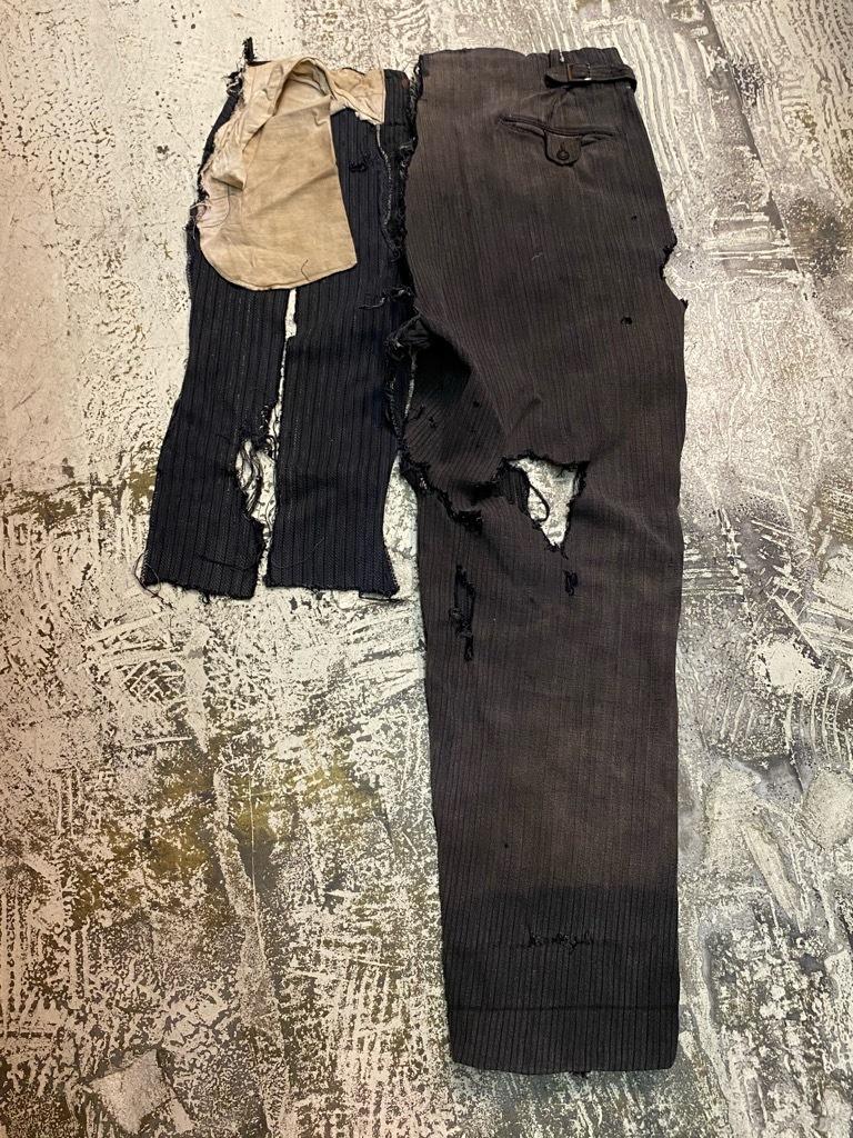 11月4日(水)マグネッツ大阪店Vintage入荷日!! #5ボロ!?編 20\'s~HorsehideCarCoat,LeatherSportsJKT,ScrapItem!!_c0078587_18330095.jpg