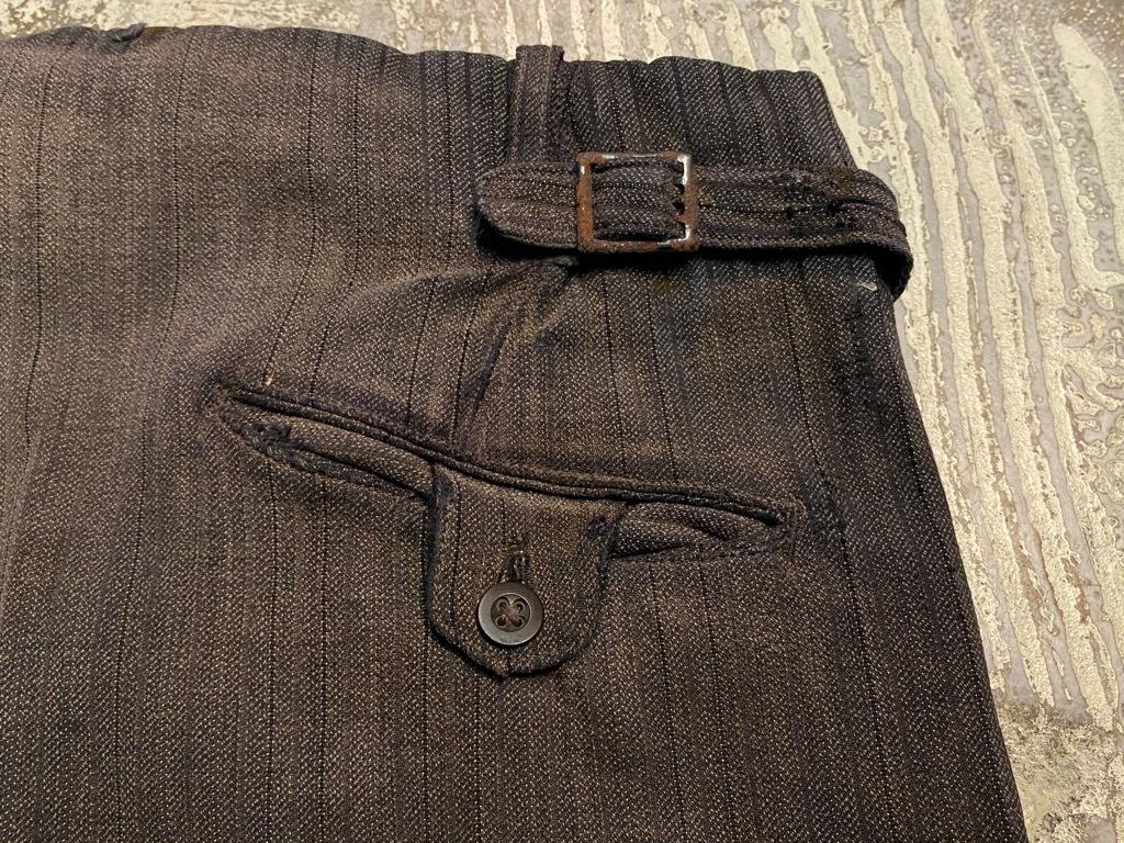 11月4日(水)マグネッツ大阪店Vintage入荷日!! #5ボロ!?編 20\'s~HorsehideCarCoat,LeatherSportsJKT,ScrapItem!!_c0078587_18330339.jpg