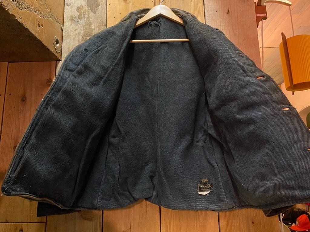 11月4日(水)マグネッツ大阪店Vintage入荷日!! #5ボロ!?編 20\'s~HorsehideCarCoat,LeatherSportsJKT,ScrapItem!!_c0078587_18342032.jpg
