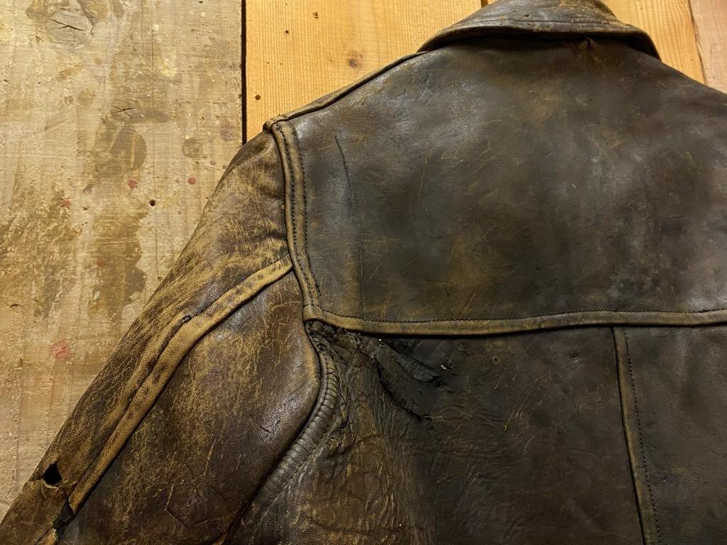 11月4日(水)マグネッツ大阪店Vintage入荷日!! #5ボロ!?編 20\'s~HorsehideCarCoat,LeatherSportsJKT,ScrapItem!!_c0078587_18342734.jpg