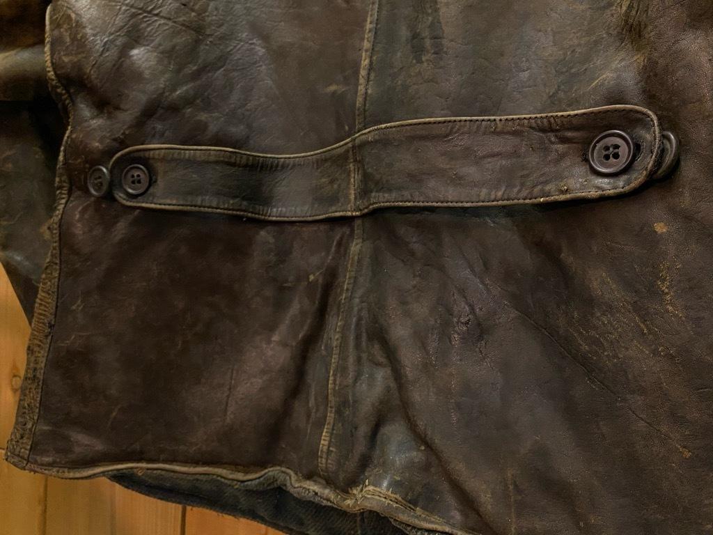 11月4日(水)マグネッツ大阪店Vintage入荷日!! #5ボロ!?編 20\'s~HorsehideCarCoat,LeatherSportsJKT,ScrapItem!!_c0078587_18342938.jpg