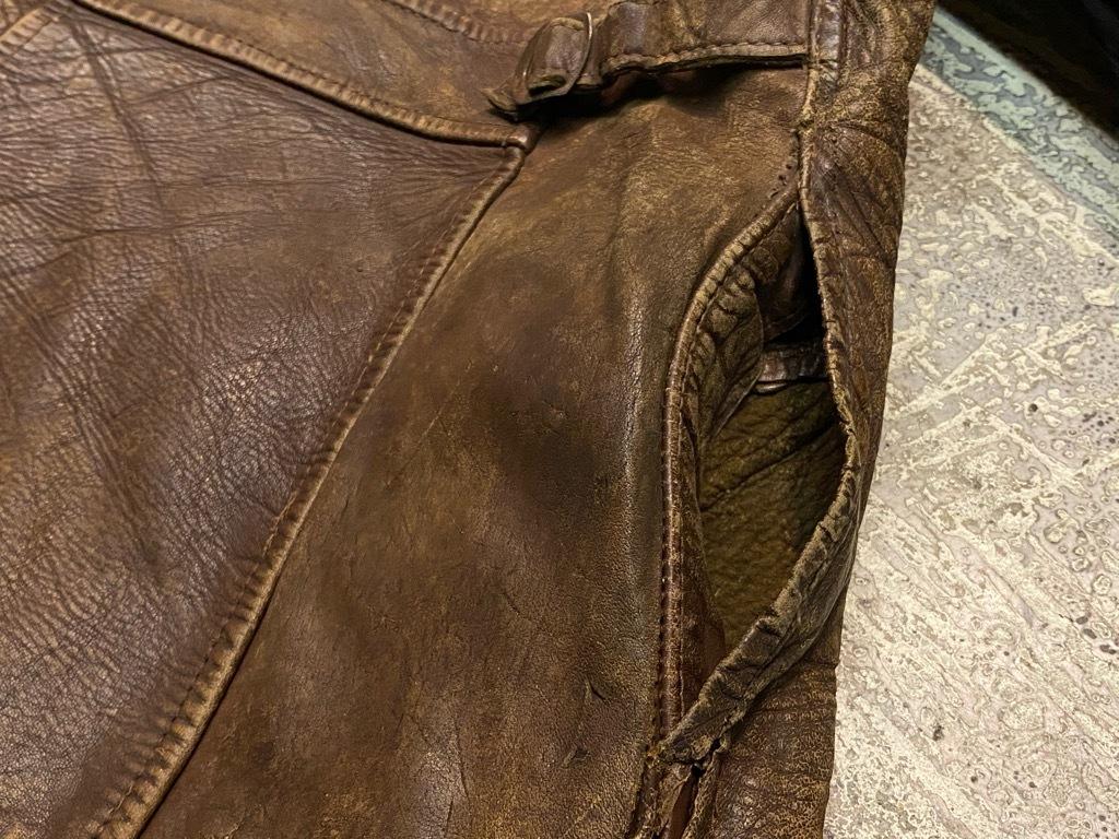 11月4日(水)マグネッツ大阪店Vintage入荷日!! #5ボロ!?編 20\'s~HorsehideCarCoat,LeatherSportsJKT,ScrapItem!!_c0078587_18371021.jpg