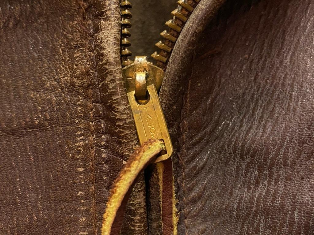 11月4日(水)マグネッツ大阪店Vintage入荷日!! #5ボロ!?編 20\'s~HorsehideCarCoat,LeatherSportsJKT,ScrapItem!!_c0078587_18515923.jpg