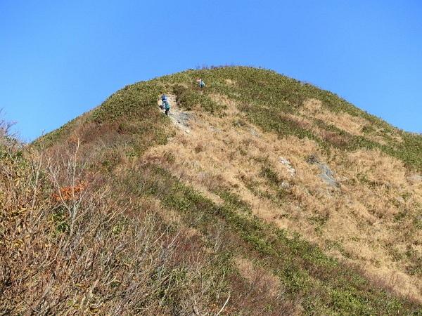 白山ド~んの大長山 SOTA#JA/IK-001_f0073587_18301926.jpg