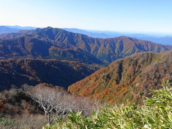 白山ド~んの大長山 SOTA#JA/IK-001_f0073587_18365894.jpg