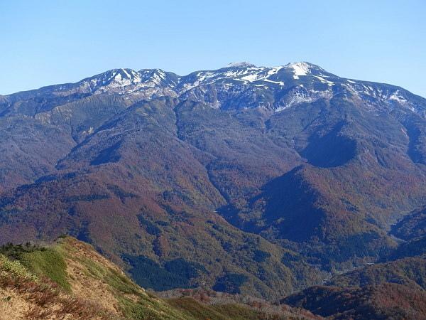 白山ド~んの大長山 SOTA#JA/IK-001_f0073587_18443323.jpg