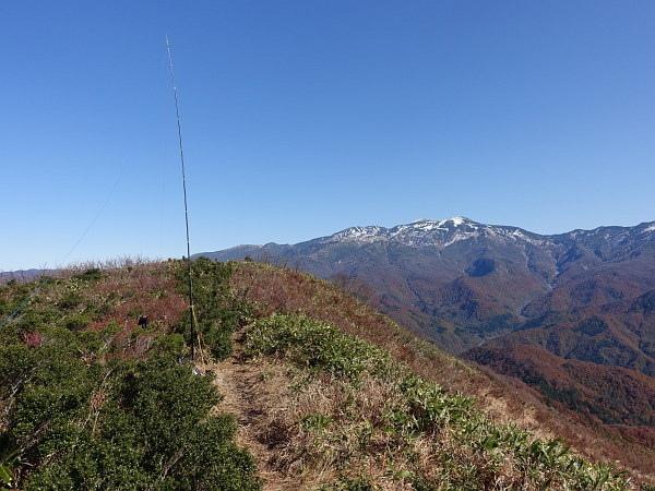 白山ド~んの大長山 SOTA#JA/IK-001_f0073587_20114021.jpg