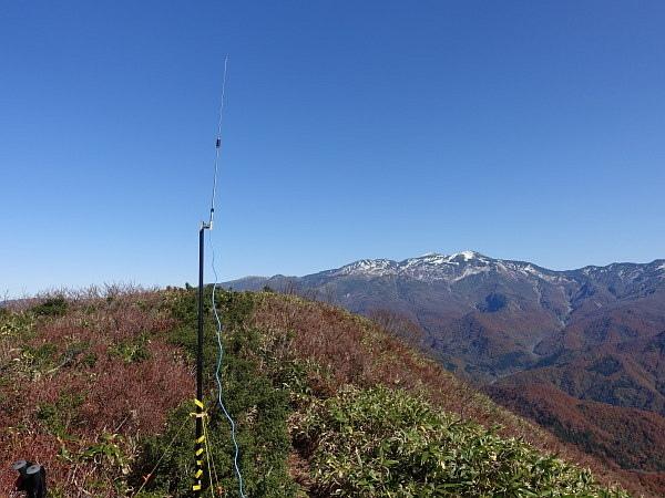 白山ド~んの大長山 SOTA#JA/IK-001_f0073587_20225298.jpg