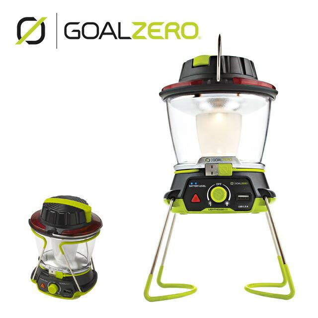 GOAL ZERO [ゴールゼロ] LIGHTHOUSE 400 [32004] ライトハウス400・LEDライト・MEN\'S/LADY\'S _f0051306_15255416.jpg