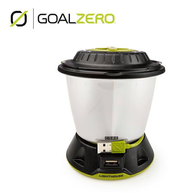 GOAL ZERO [ゴールゼロ] LIGHTHOUSE CORE LANTERN & USB POWER HUB [32009] コアランタン&USBパワーハブ・MEN\'S/LADY\'S _f0051306_15324221.jpg
