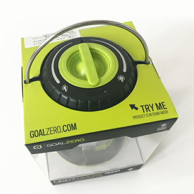 GOAL ZERO [ゴールゼロ] LIGHTHOUSE CORE LANTERN & USB POWER HUB [32009] コアランタン&USBパワーハブ・MEN\'S/LADY\'S _f0051306_15324359.jpg