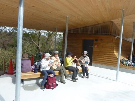 瑞宝寺公園~魚屋道~油コブシ_c0218841_20423577.jpg
