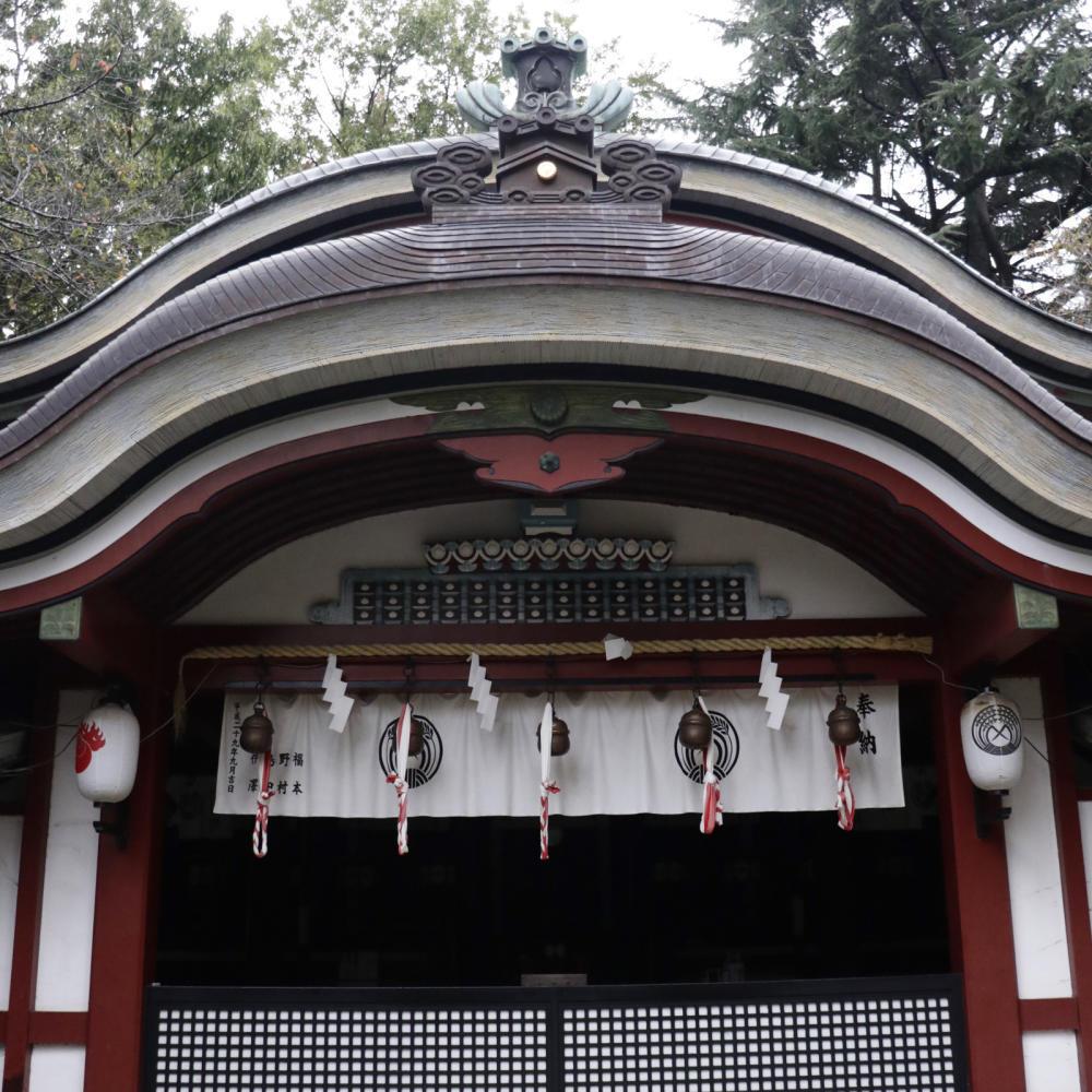 水稲荷神社の貼り紙、個性があって面白い_c0060143_18175952.jpg