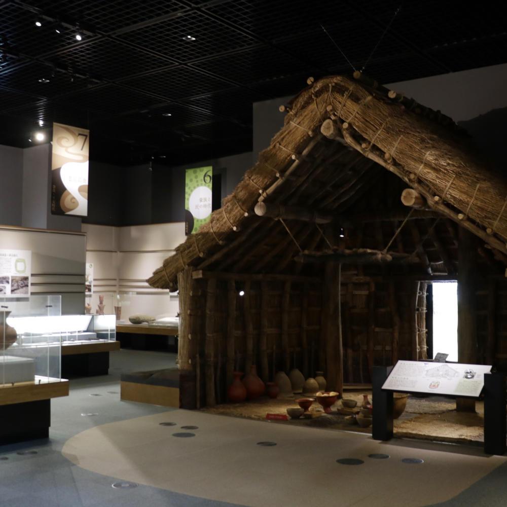 はじめての北区飛鳥山博物館_c0060143_20105003.jpg