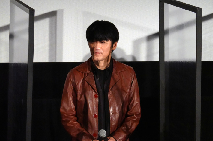 第33回 東京国際映画祭 「鈴木さん」 佐々木想監督 Mr. Suzuki - A Man in God\'s Country_f0117059_18382348.jpg